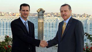 'Türkiye ile Suriye doğrudan ve dolaylı yolla iletişim halinde'