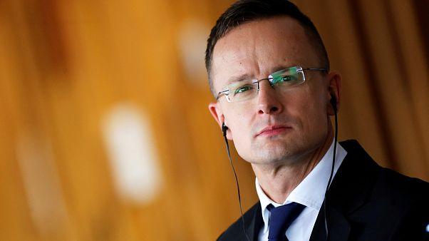 Magyar nagykövetség Ománban
