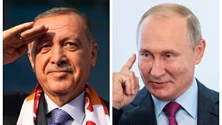 """Россия-Турция: """"Эрдогану необходимо заручиться поддержкой Москвы"""""""