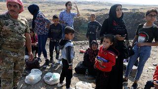 آلمان: منطقه امن بینالمللی در شمال سوریه ایجاد شود