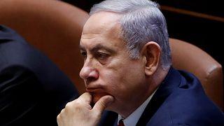 Israele: Netanyahu passa la mano