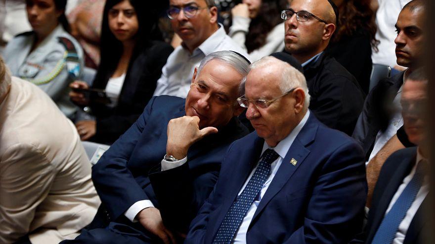 Nem lesz újabb Netanjahu-kormány