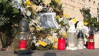 Предъявлены обвинения по делу об убийстве журналиста Яна Куцяка