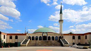 Moschee in Wien