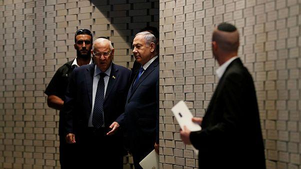 بنیامین نتانیاهو، نخست وزیر اسرائیل از تشکیل دولت جدید انصراف داد