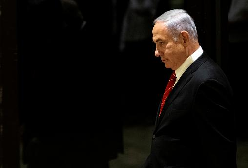 Нетаньяху сдал мандат