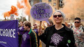 قانونی شدن سقط جنین در ایرلند شمالی؛ حقوق نابرابر زنان در کشورهای مختلف
