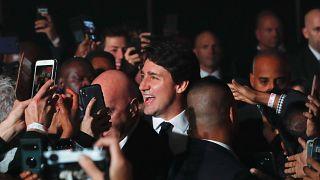 Kanada seçimlerinde Trudeau'nun zaferi: Partisi Liberaller azınlık hükümeti kuracak