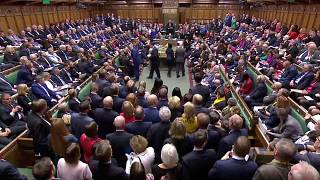 Brexit bill paused after British MPs reject accelerated timetable