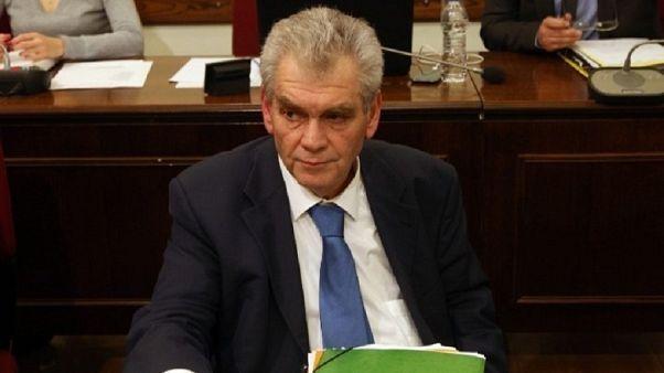 Δ. Παπαγγελόπουλος: «Κάποιοι με έχουν στοχοποιήσει από καιρό»