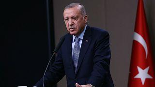 Erdoğan'dan Putin görüşmesi öncesi Suriye açıklaması: Sözler tutulmazsa harekat sürecek