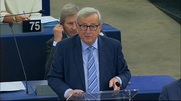 Juncker: 'El Brexit es una pérdida de tiempo y de energía'