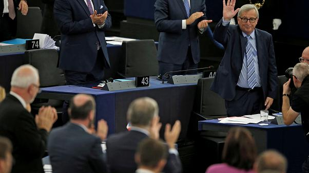 The Brief: A farewell to Juncker