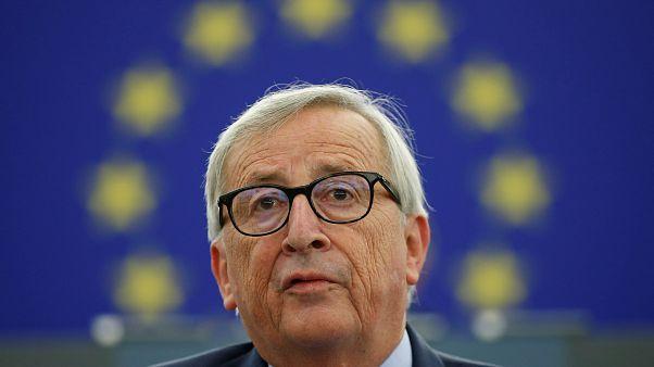 The Brief from Brussels: Juncker, Juncker, Juncker