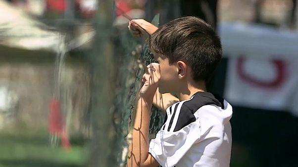 Itáliában él a legtöbb gyermek mélyszegénységben