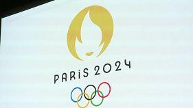 París 2024: logotipo por la integración