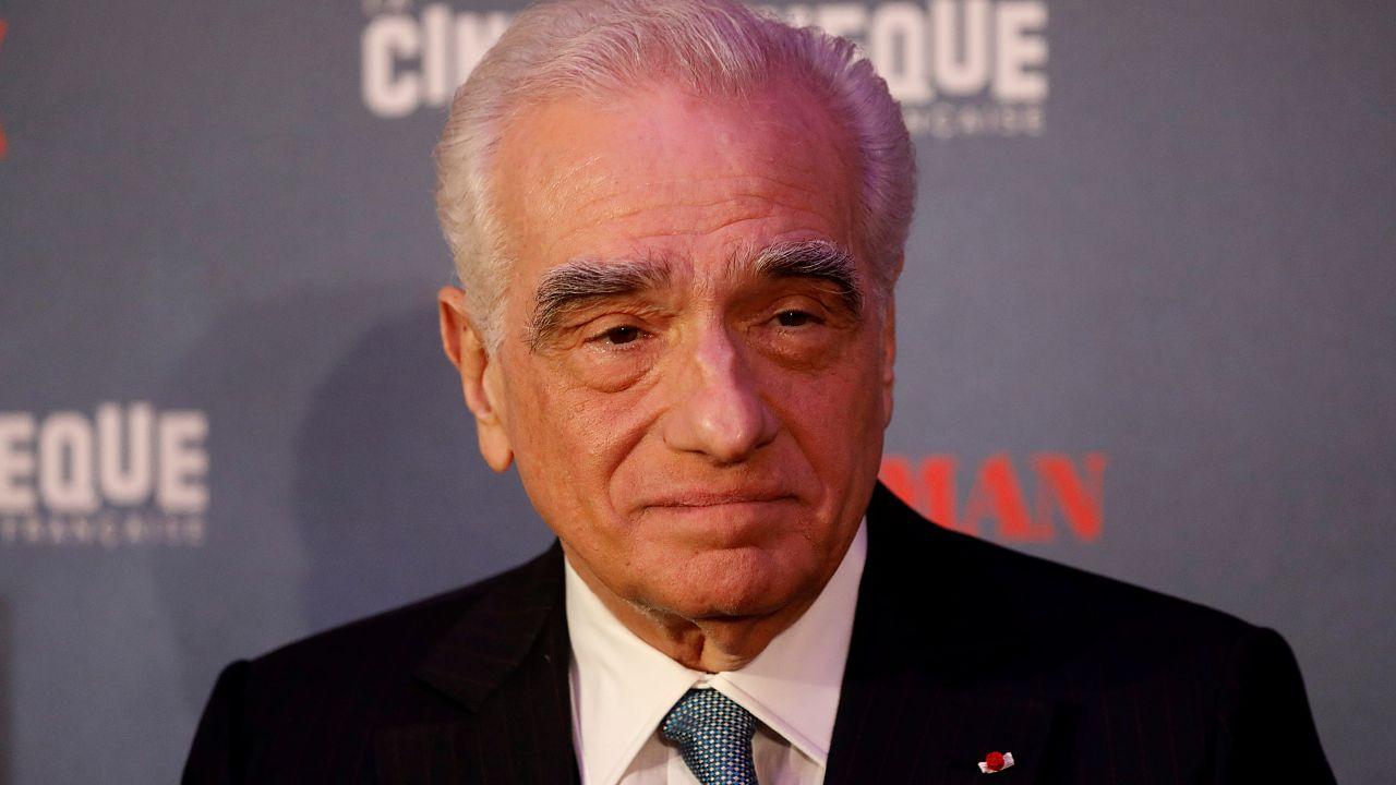 Scorsese vuelve al cine de gangsters con 'El irlandés'