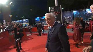 "Cinema: a Roma Martin Scorsese presenta ""The Irishman"""
