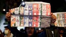 Cronología   ¿Por qué los bolivianos ponen en duda la victoria electoral de Evo Morales?