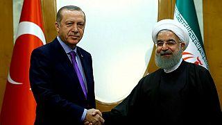 واکنش تهران به حمله ترکیه به روژآوا؛ آیا نقش ایران در سوریه کمرنگ شده است؟