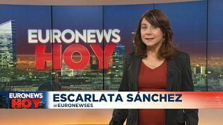 Euronews Hoy | Las noticias del martes 22 de octubre de 2019