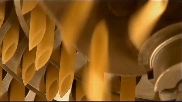 Semana 'al dente' en homenaje a la pasta italiana