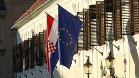 Visto bueno de la Comisión Europea a Croacia para que ingrese en la zona Schengen