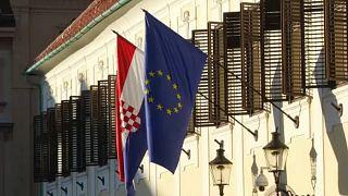 """Хорватии дан """"зелёный свет"""" в Шенгенскую зону"""