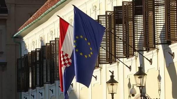 EU Commission gives Croatia the greenlight for Schengen