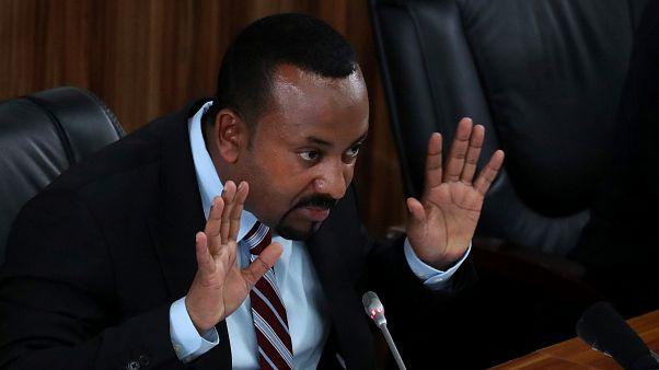 رئيس وزراء إثيوبيا يقول إنه بلاده قادرة على حشد الملايين إذا اضطرت لخوض حرب بسبب سد النهضة