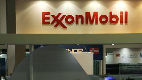 ExxonMobil на скамье подсудимых