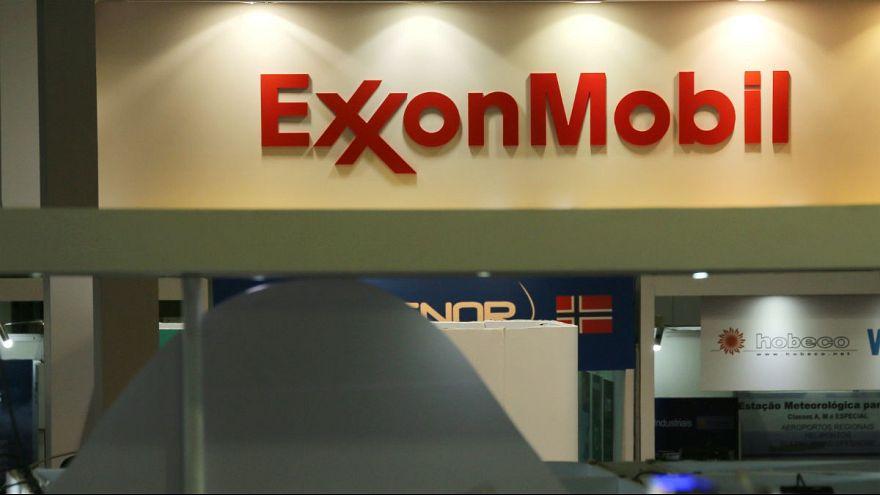 Στο εδώλιο η ExxonMobil