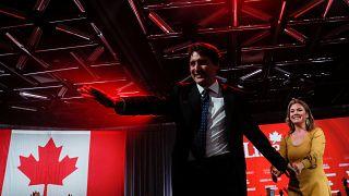 ترودو و تشکیل دولت اقلیت؛ اکنون در صحنه سیاسی کانادا چه اتفاقی میافتد؟