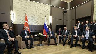 Uzmanlar Soçi Mutabakatı'nı değerlendirdi: Ankara'nın güvenlik kaygıları giderildi