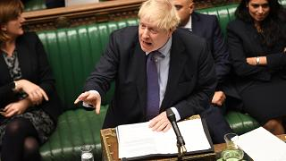 Nuovo stop alla Brexit, Boris Johnson furioso