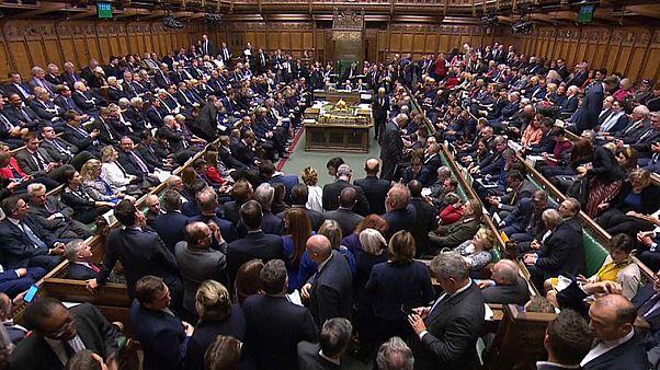 Brexit : la sortie avec accord au 31 octobre compromise