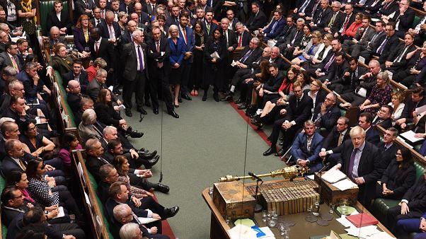 بنبست برکسیت؛ آراء موافق و مخالف پارلمان بریتانیا به دو طرح جانسون