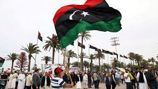 منظمة العفو الدولية تحذر من احتمال وقوع جرائم حرب في ليبيا