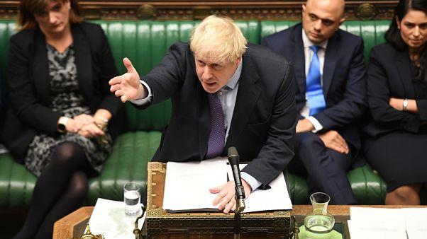 A brit parlament alsóháza megszavazta a brexit alapelveit