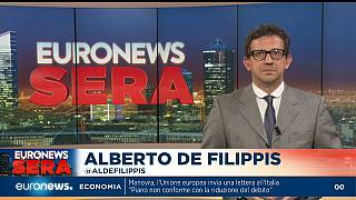 Euronews Sera | TG europeo, edizione di martedì 22 ottobre 2019