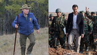 Soçi sonrası Esad'dan Putin'e teşekkür: Sınır devriyelerimiz sevk edilmeye hazır