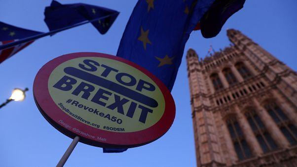 Tusk will sich für eine Brexit-Verschiebung einsetzen