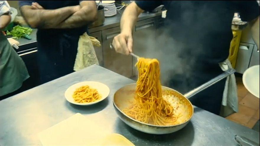 World Pasta Day: Es ist angerichtet