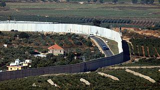 یک پهپاد اسرائیلی در جنوب لبنان سقوط کرد