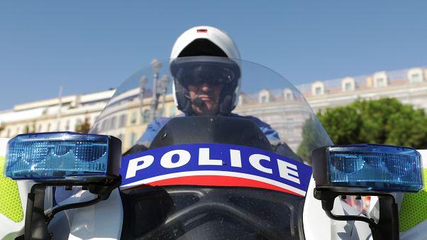 Festnahme: Mann verschanzte sich in französischem Museum