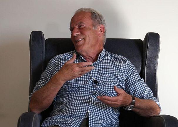 Bahtiyar Küçük, Euronews