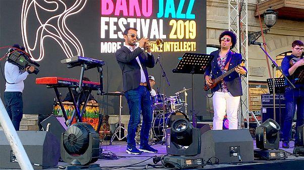 Le mille sonorità del Baku Jazz Festival
