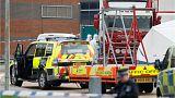 در یک کامیون در شرق لندن ۳۹ جسد پیدا شد
