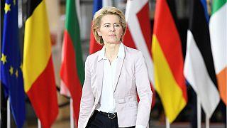 انتقادها از محل سکونت رئیس آینده کمیسیون اروپا در بروکسل