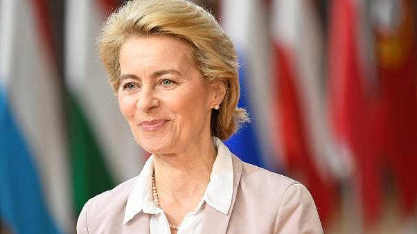 Ursula von der Leyen sends reminder to Boris Johnson to nominate EU commissioner